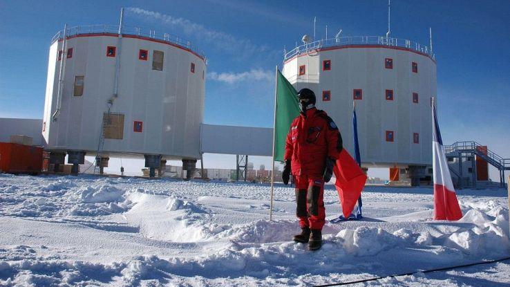 Sono aperte le selezioni per un ospite della stazione di ricerca italiana in Antartide