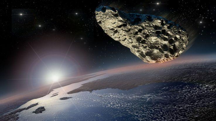 DART, la sonda che vuole spostare gli asteroidi