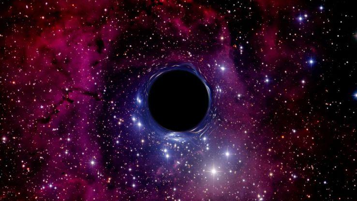 La fisica teorica dei buchi neri