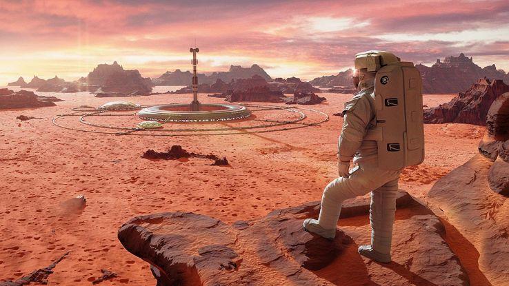 i migliori film sullo spazio