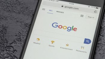 google su iphone