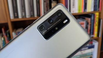 Fotocamera Huawei P40 Pro