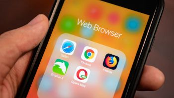 browser iphone
