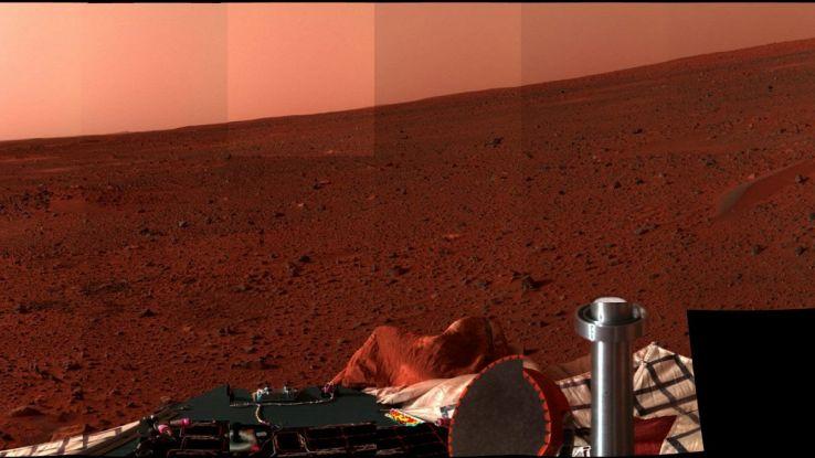 Marte più vicina, Nasa cerca volontari per prima simulazione