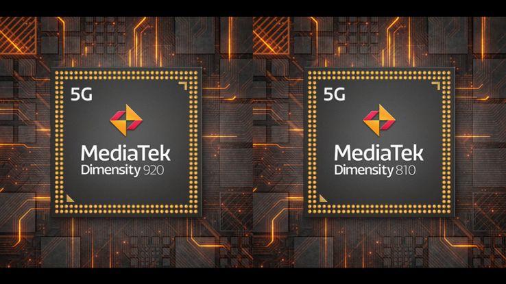 mediatek dimensity 920 810