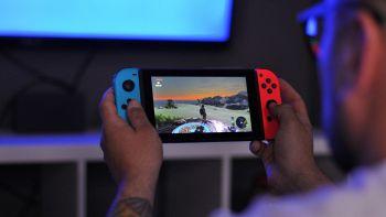 Micro SD per la Nintendo Switch
