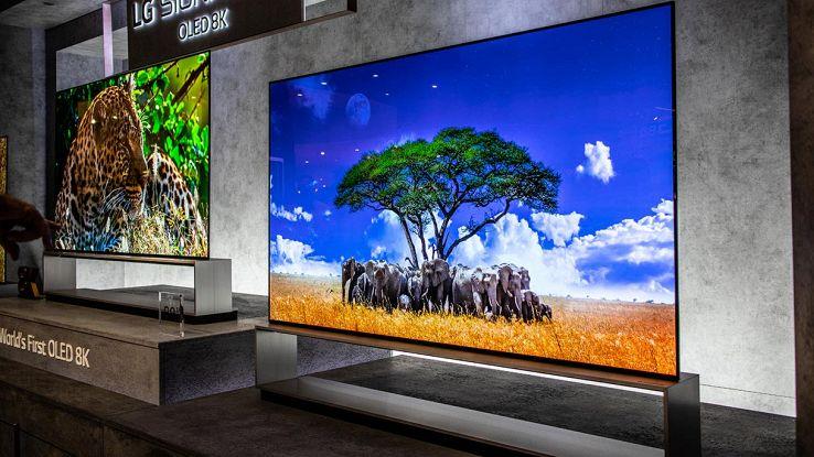 come scegliere tra i migliori tv 2021