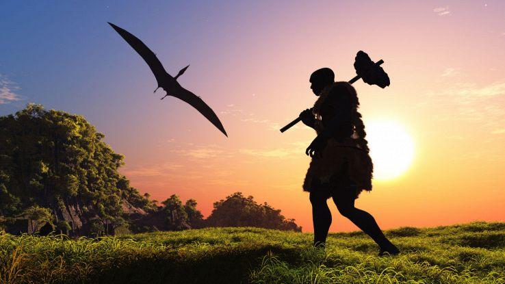 Un nuovo studio sul sangue dei Neanderthal