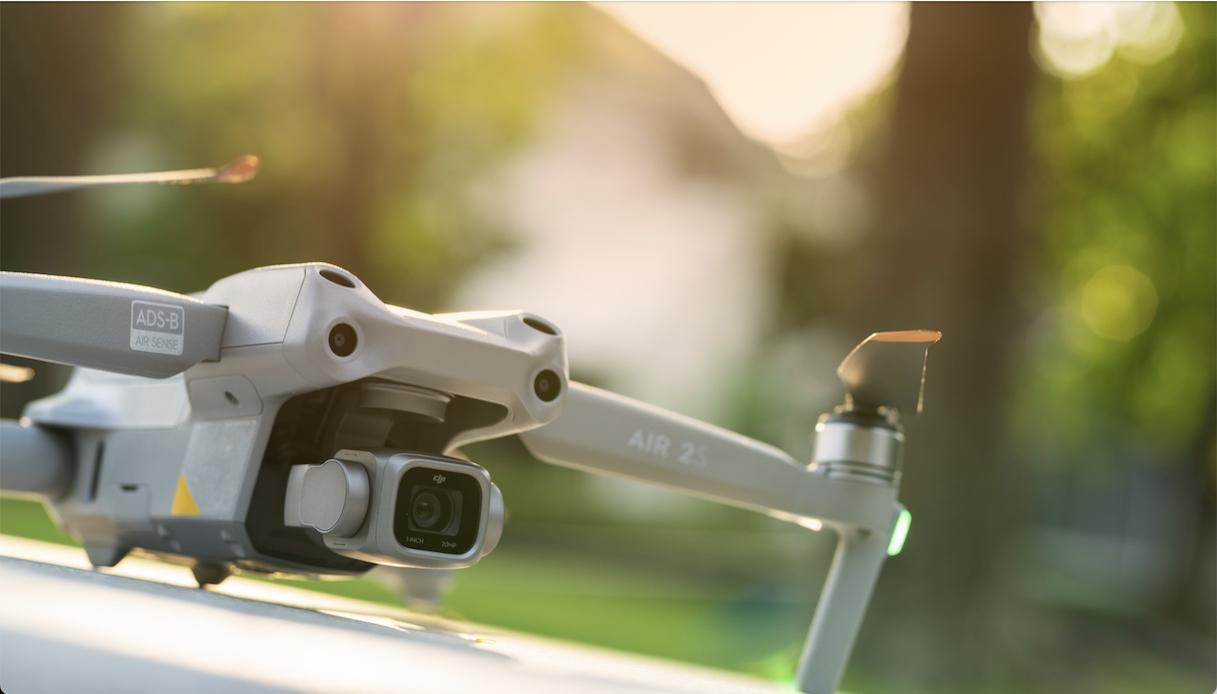 nuove regole per l'acquisto di droni