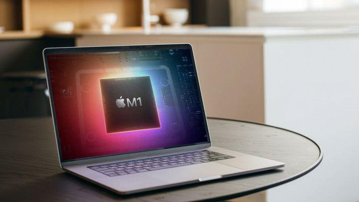 nuovi mac m1