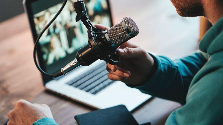 podcast: il significato