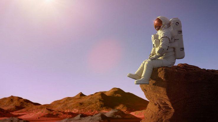 NASA, al via la selezione per diventare cittadini di Marte: come candidarsi