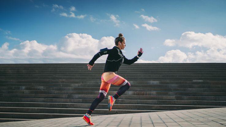 Lo sport cambia davvero il DNA