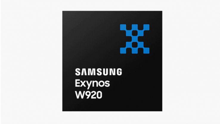samsung exynos 920