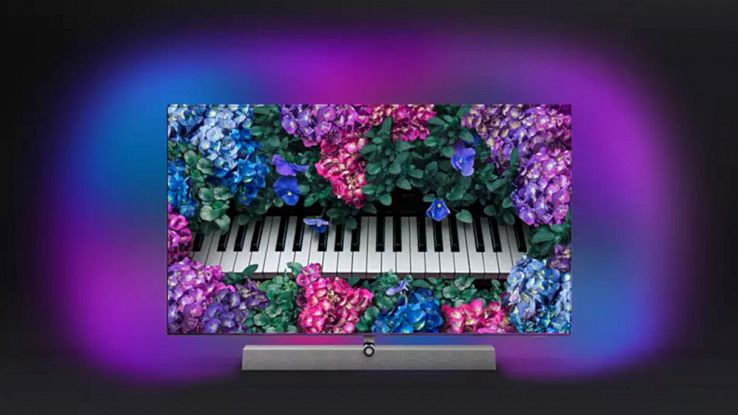 smart tv philips oled936