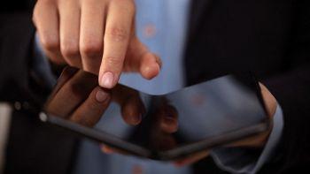 smartphone pieghevole
