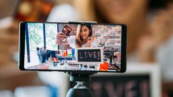smatphone come webcam