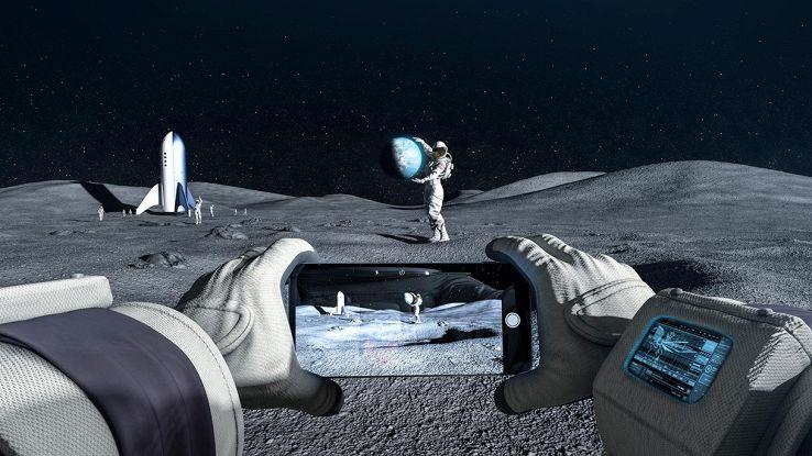 cos'è il turismo spaziale