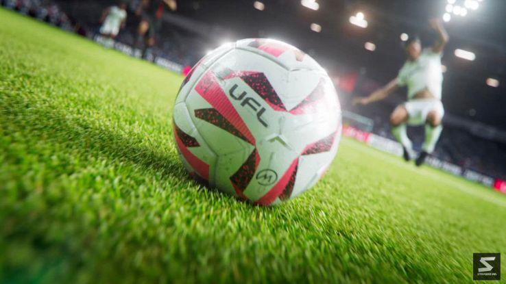 ufl videogioco calcio