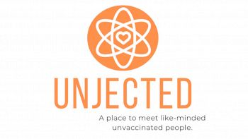 Unjected