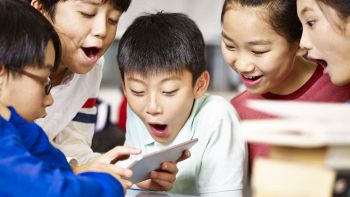 videogiochi bambini cinesi
