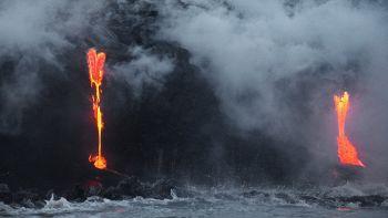 Vulcani, come il mare potrebbe insegnarci a prevedere un'eruzione