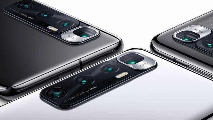 Xiaomi 11T Pro avrà la ricarica velocissima, la conferma in un tweet