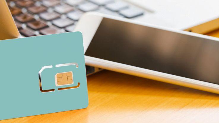 SIM card virtuali: pregi e difetti delle eSIM