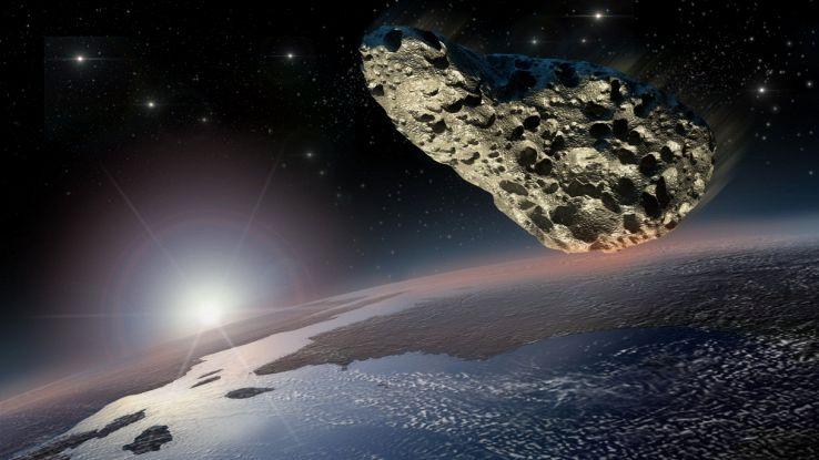 Un enorme asteroide sorpasserà la Terra durante l'equinozio d'autunno