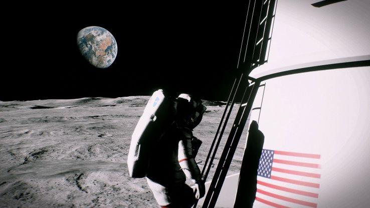 Ecco dove di preciso andremo a cercare l'acqua sulla Luna