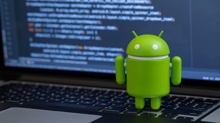 che cos'è adb android
