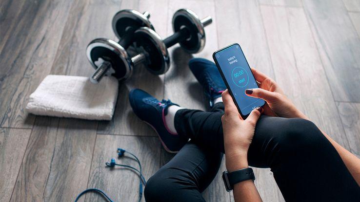 le app per il fitness da scaricare gratis