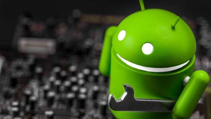 soluzioni per le app si chiudono da sole su android