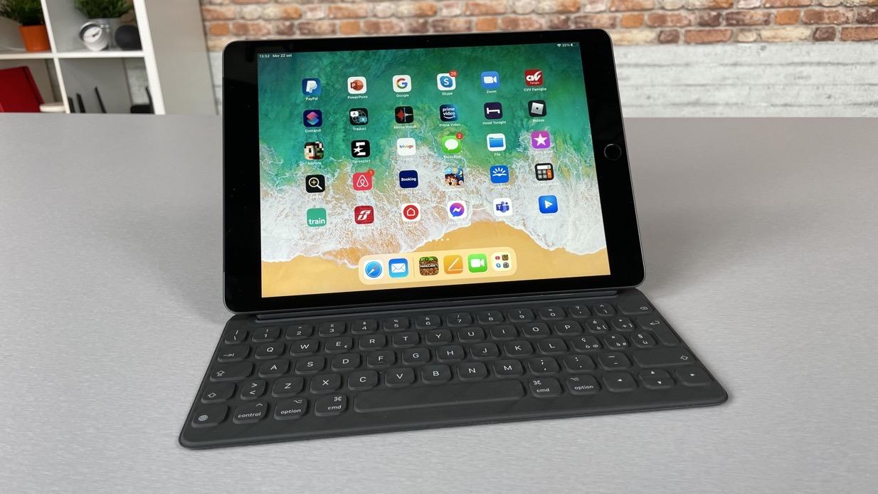 Apple iPad nona generazione