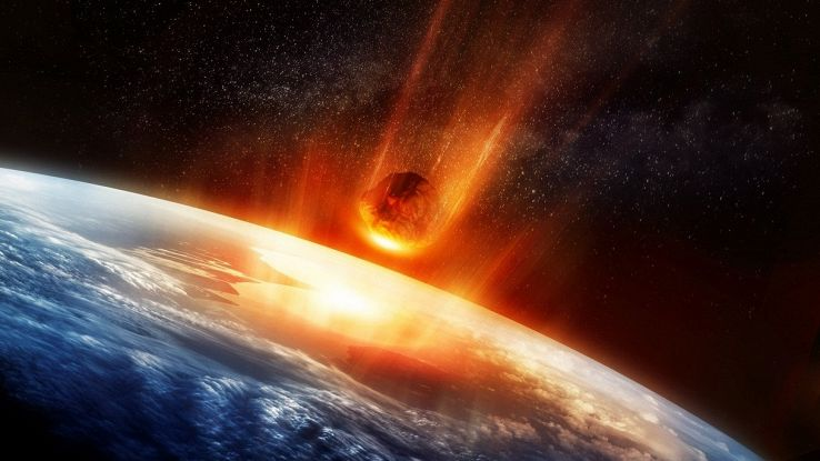 """Guerre stellari: stiamo """"sparando"""" agli asteroidi che colpirebbero la Terra"""