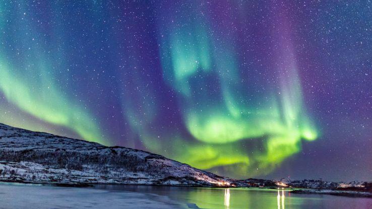 L'aurora boreale emette dei suoni, la conferma