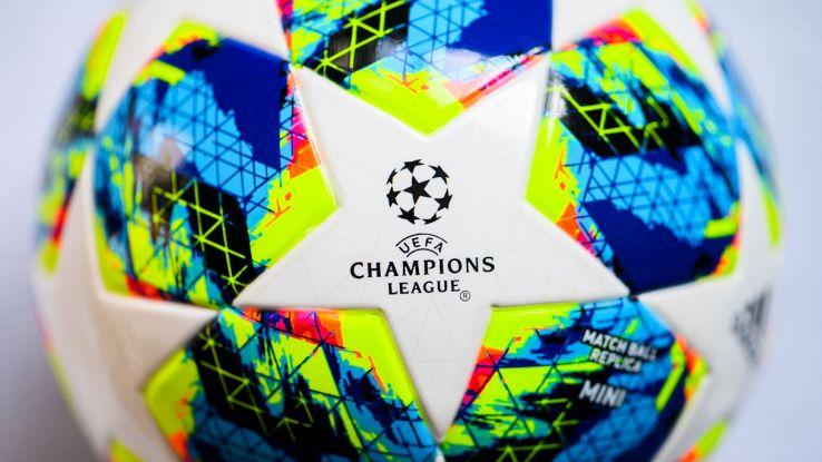 uefa champions league amazon