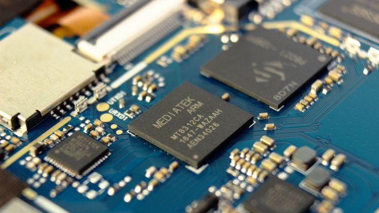 chip per smartphone