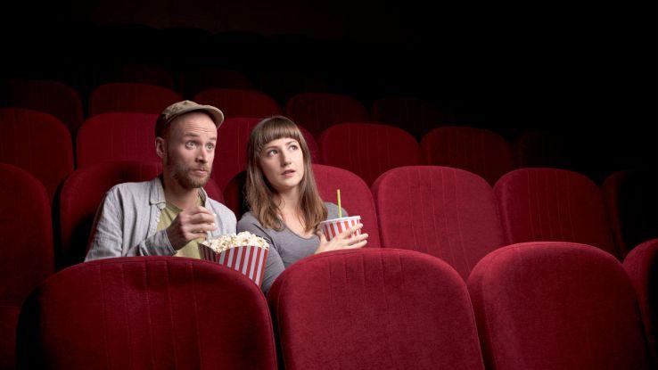 La curiosa analisi degli odori emessi nei cinema