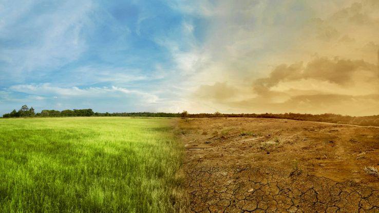 Numeri, date e scenari del riscaldamento globale