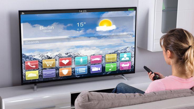 consigli su come vedere la tv senza antenna