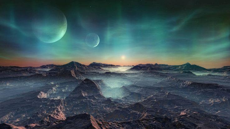 Pianeti idroceanici, una nuova classe di pianeti