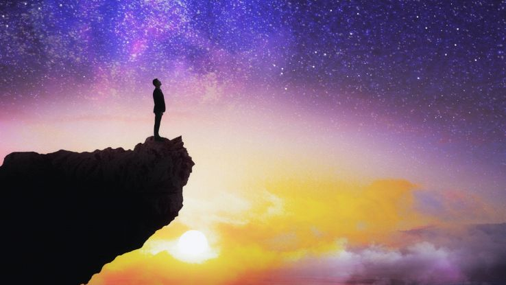 Nella galassia si trovano le molecole per la vita sulla Terra