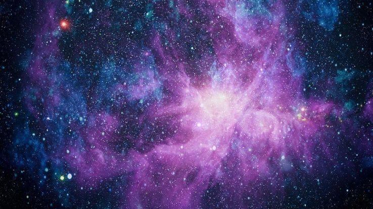 Per caso, gli scienziati hanno scoperto due galassie antichissime e nascoste