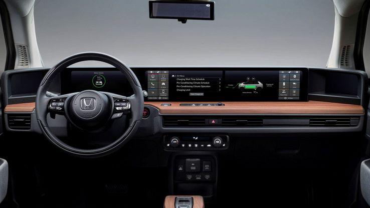 android automotive honda