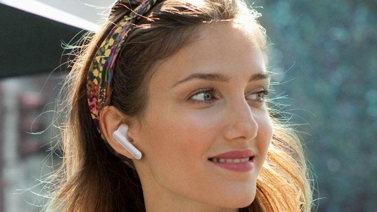 honor earbuds 2 lite cuffiette wireless