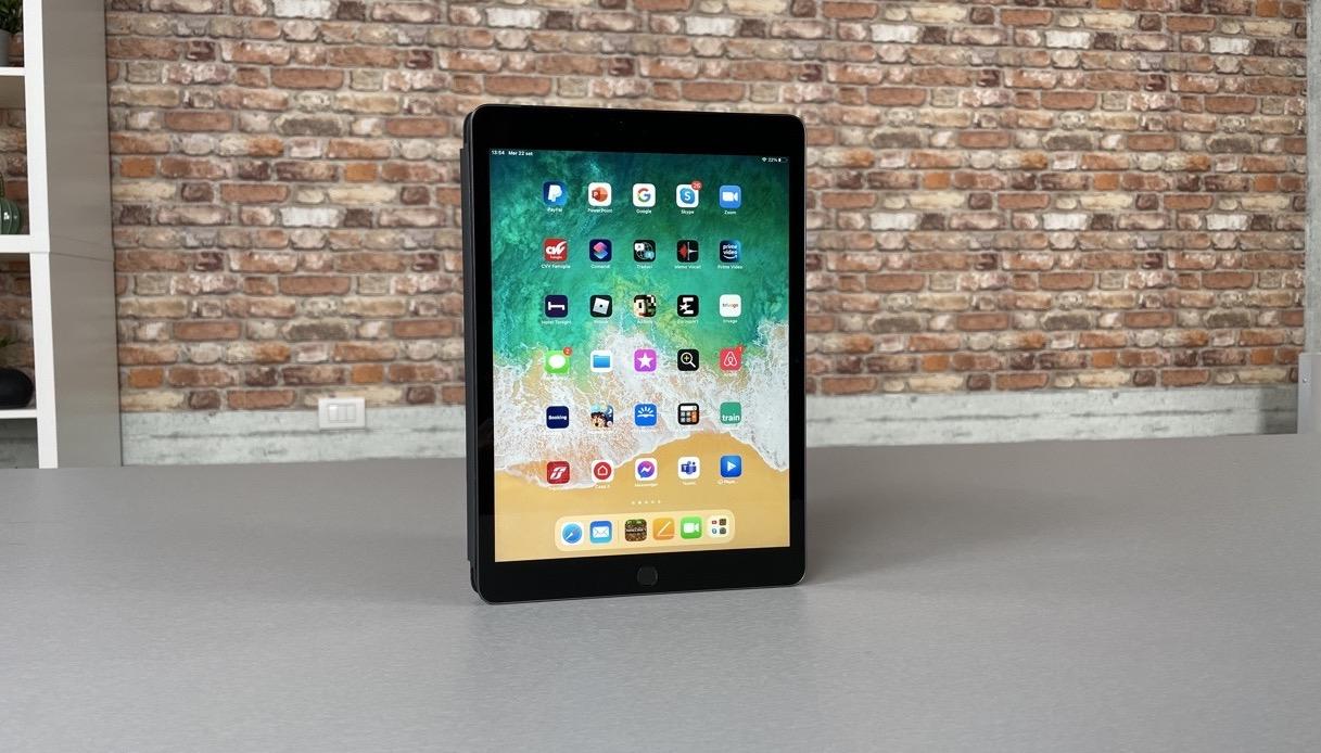 iPad 9 generazione
