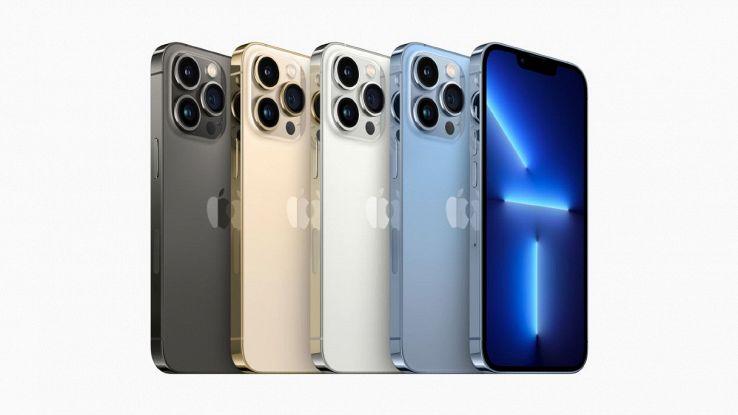 È caccia al nuovo iPhone 13: dove puoi ancora acquistarlo