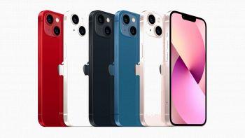 Se volete un iPhone 13 a Natale vi conviene comprarlo ora