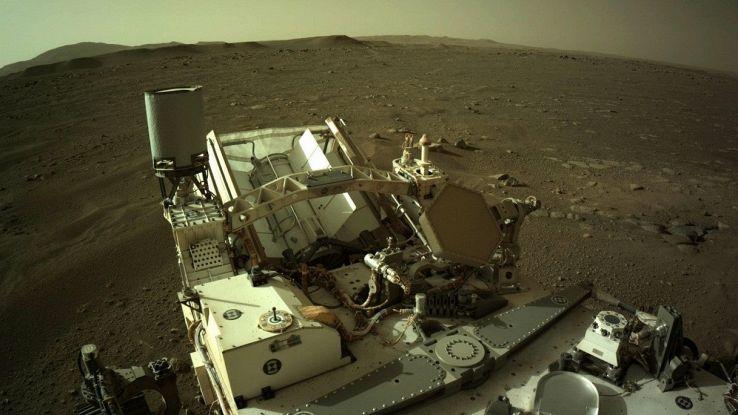 La NASA sta per tagliare le comunicazioni con Marte